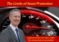 "Gary shifts Asset Protection gears and takes you to the limits in his seminar ""The Limits of Asset Protection"" via Live National Webinar"
