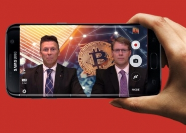 "Eric and Brian present their seminar ""Cryptocurrency Law: Bitcoin and More"" to the FICPA Mid-Florida Chapter via video report"