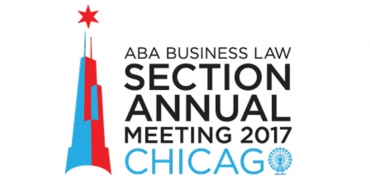 Forster Boughman & Lefkowitz Partner Eric Boughman Chairs Panel on Artificial Intelligence at ABA's Business Law Section Annual Meeting 2017