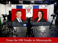 Eric and Teresa head into the recording studio in Minneapolis with the National Business Institute where they present on medical technology, the internet-of-things, and a variety of health privacy topics (recorded for national distribution)