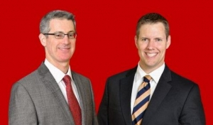 "Gary and Brian present their seminar on ""The Taxation of Foreign Trusts and Related Issues"" via Live National Webinar"