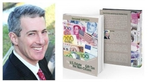 "Gary kicks-off his Virtual Book Tour with this first seminar in his book tour series ""An Overview / Intro to: The U.S. Estate and Gift Tax and the Non-Citizen"" via Live Webinar"