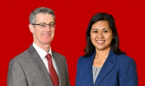 "Gary and Kathryn present their seminar on ""The Modern LLC Operating Agreement"" via Live National Webinar"