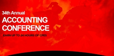 34th Annual Accounting Conference